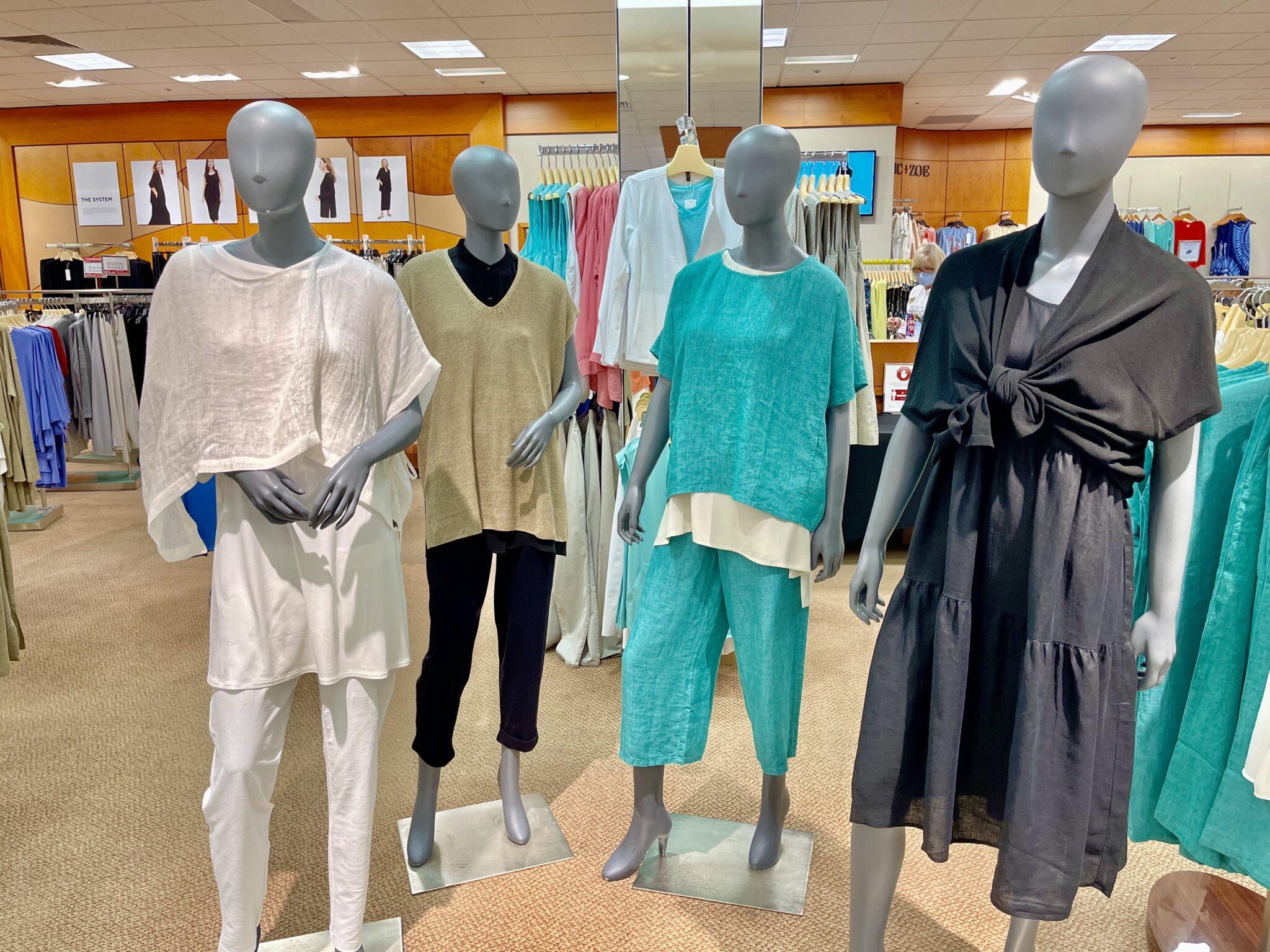 Would You Wear It - Summer Eileen Fisher