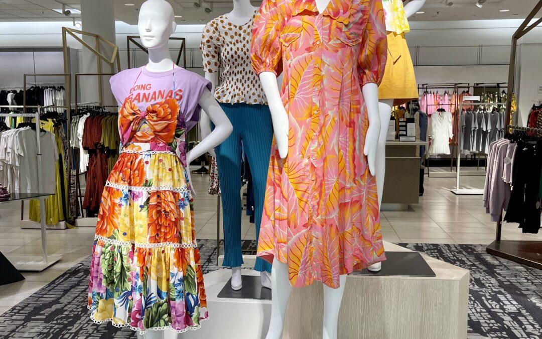 Would You Wear It – Summer Prints!