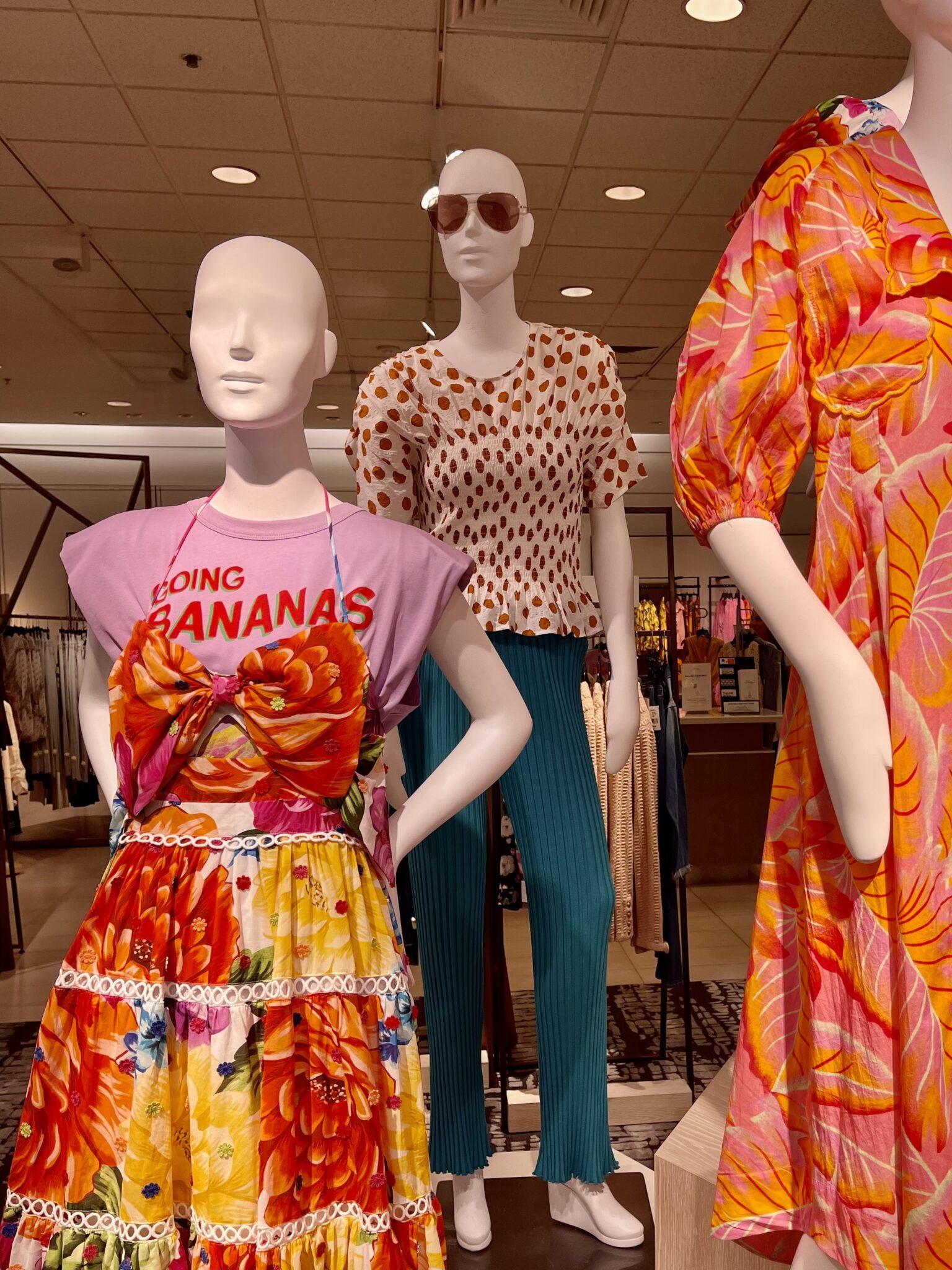 Would You Wear It - Summer Prints