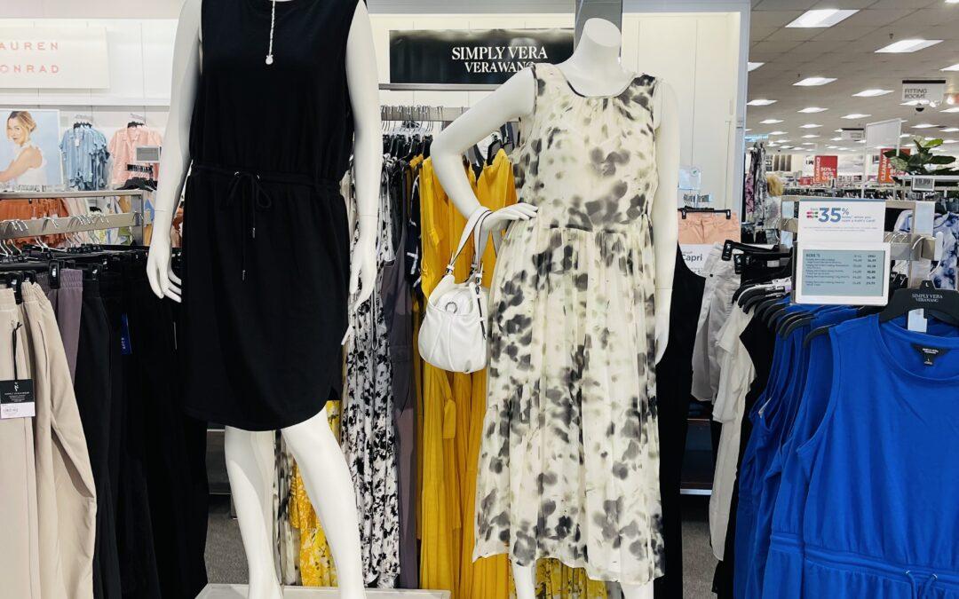 Would You Wear It – Summer Neutrals