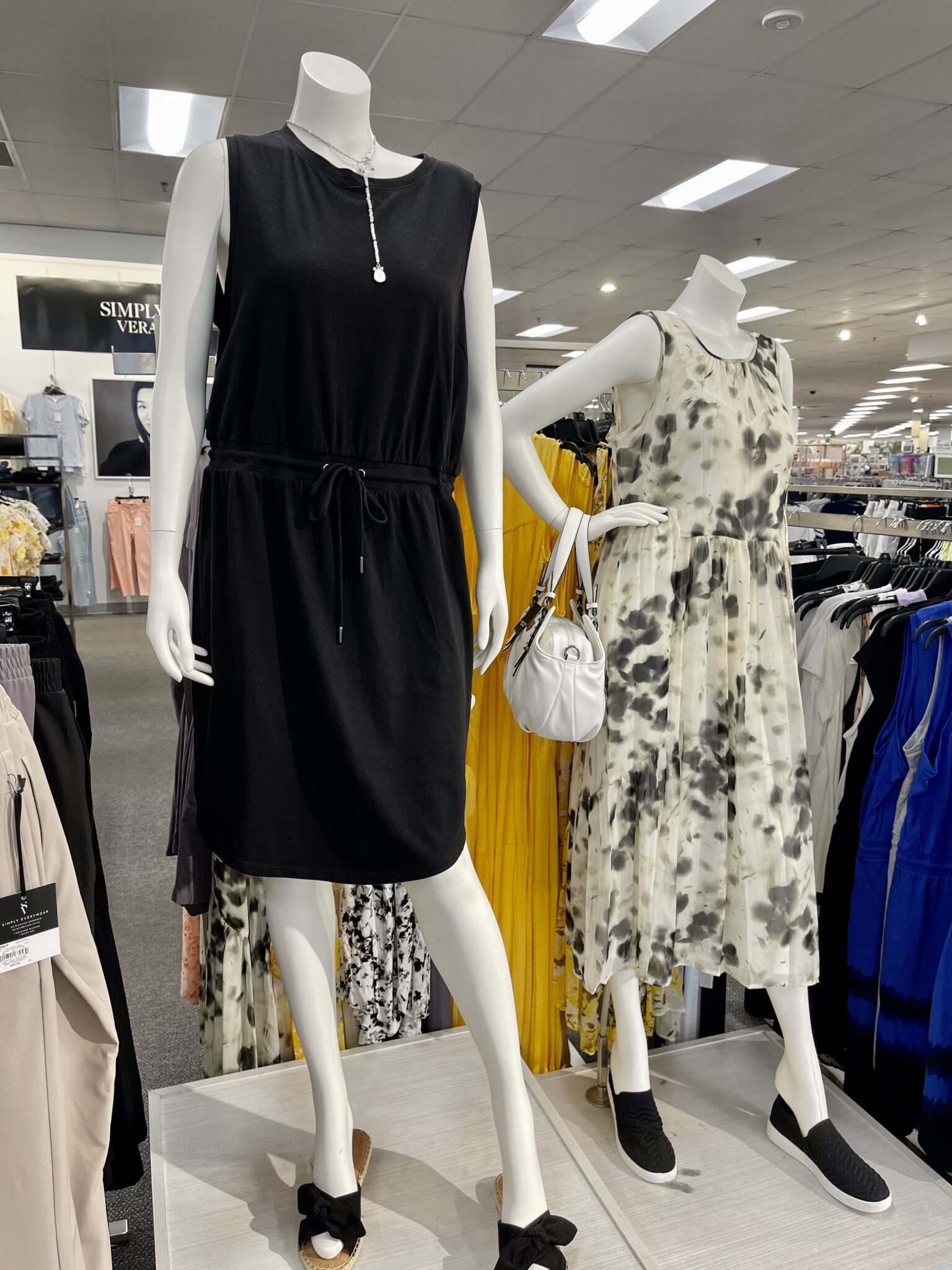Would You Wear It - Summer Neutrals