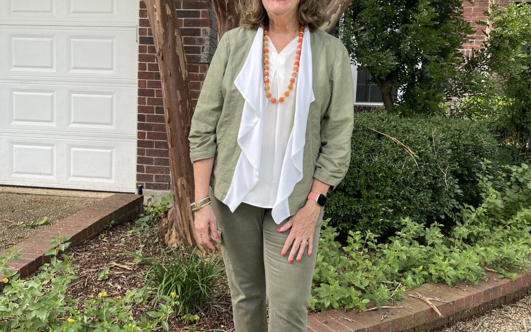 Style Refresh 2021: Making old garments work