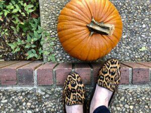 Make Fall Wardrobe plans now