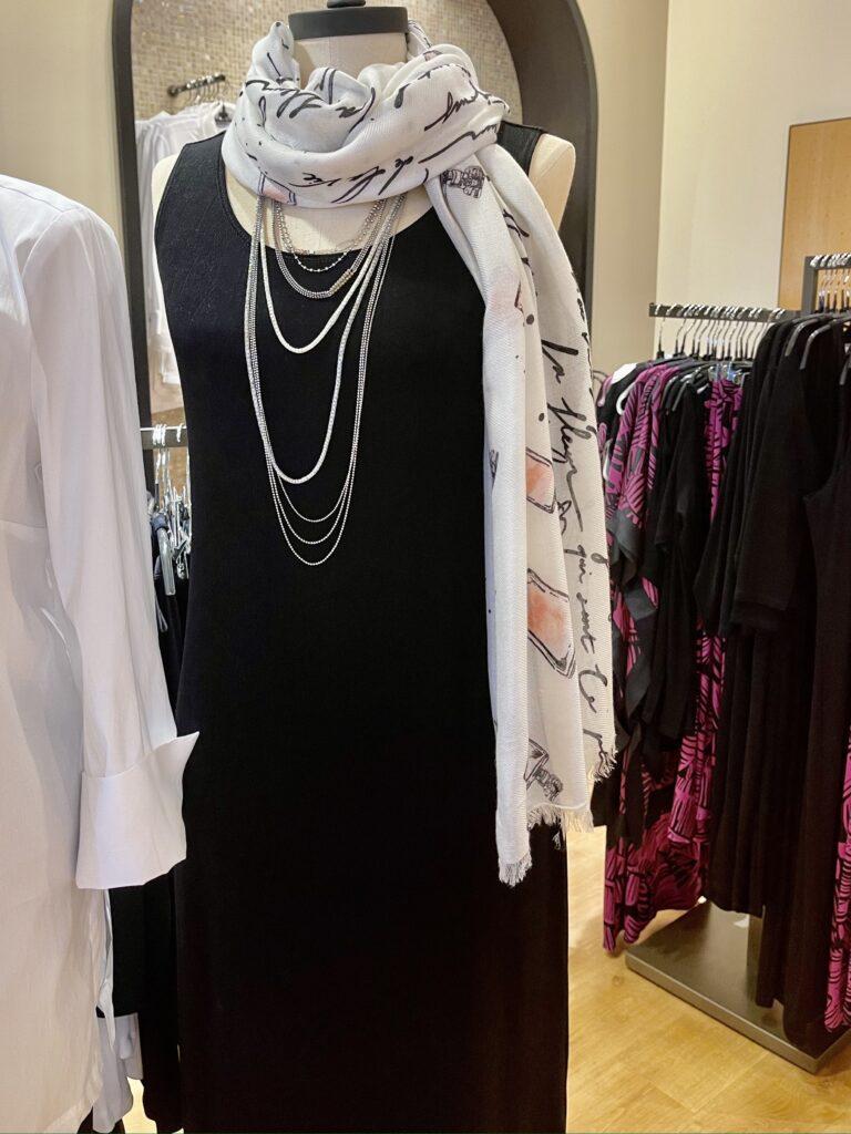 Would You Wear It - Black & White