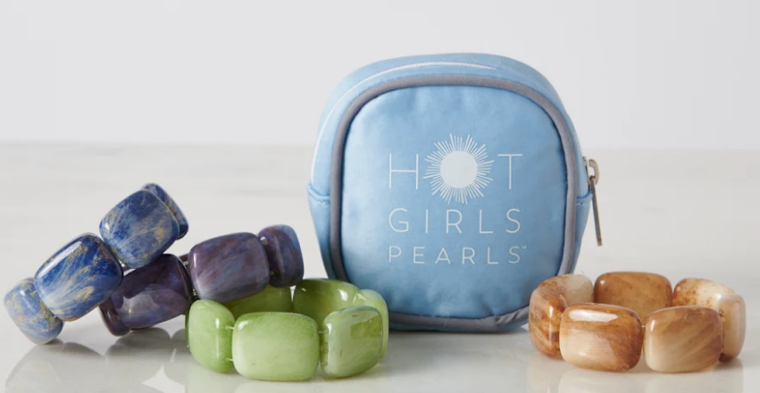 Would You Wear It - Hot Girls Pearls