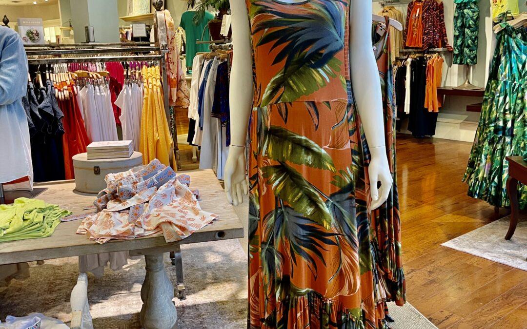 Would You Wear It – Palm Prints
