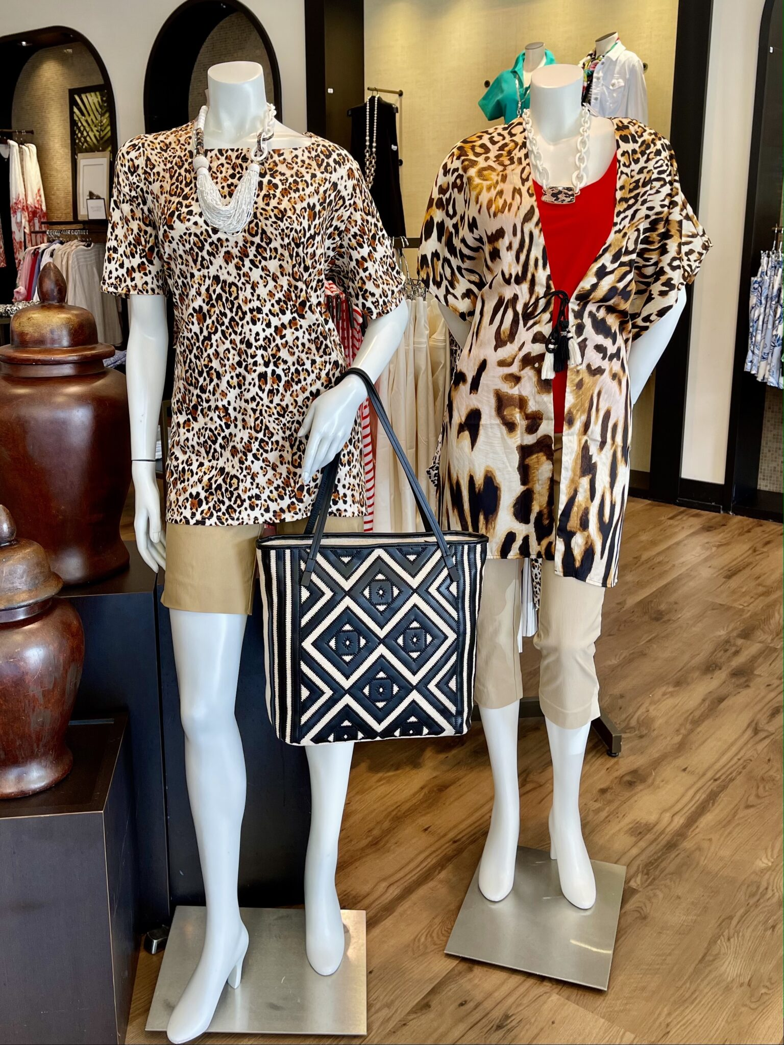 Would You Wear It - Summer Animal Prints