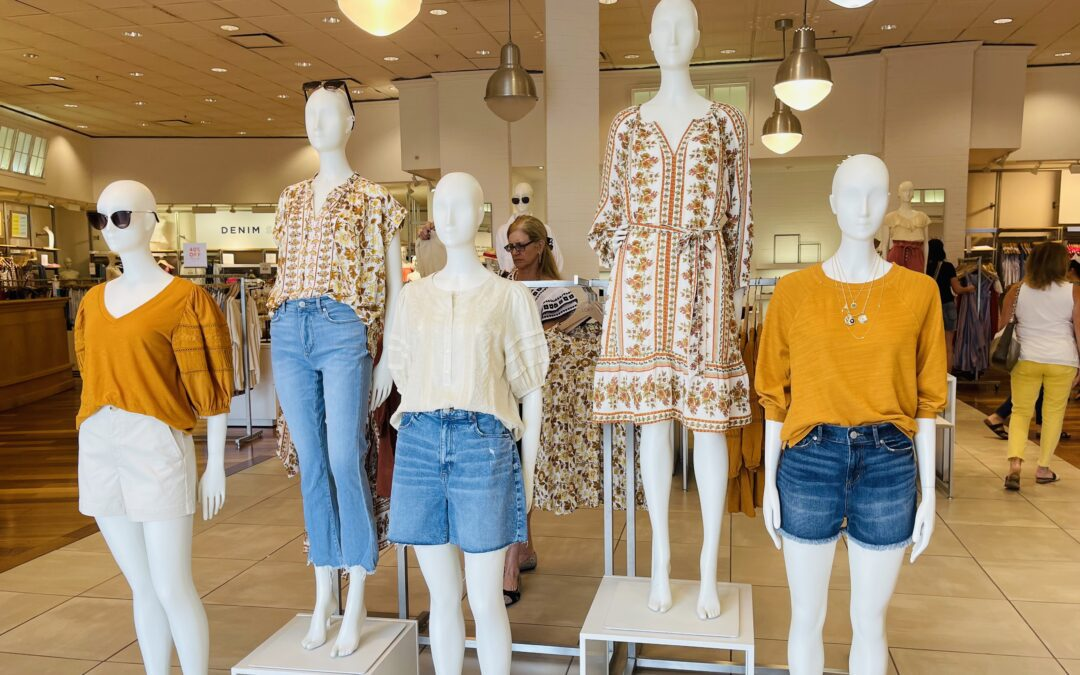 Would You Wear It – Summer Transitions