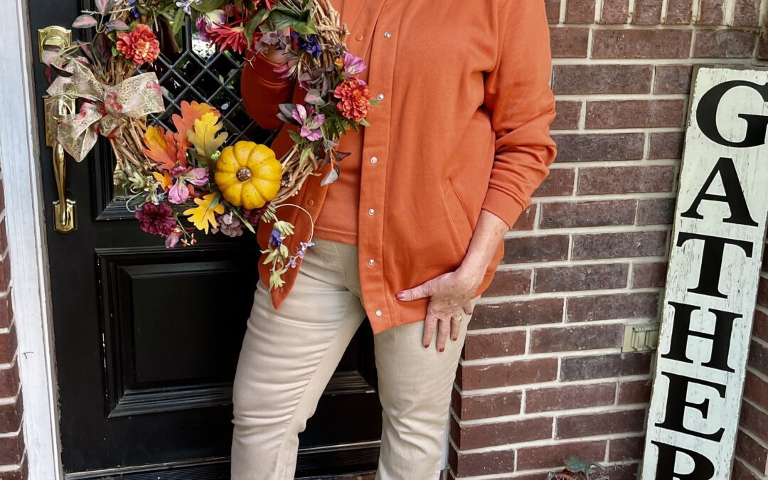 Blair offers affordable, colorful styles for fall