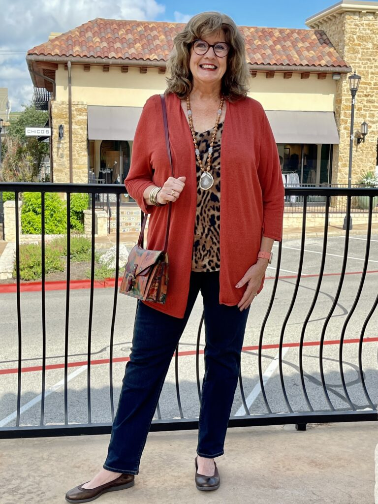 Chico's Jeggings: Perfect for Fall