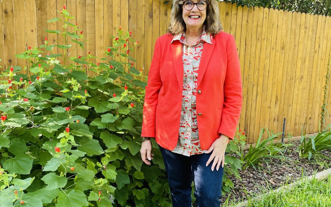 Style Refresh 2021: Jackets & Jeans