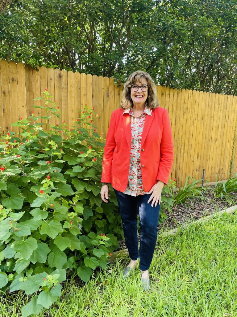 Style Refresh 2021: jackets and Jeans