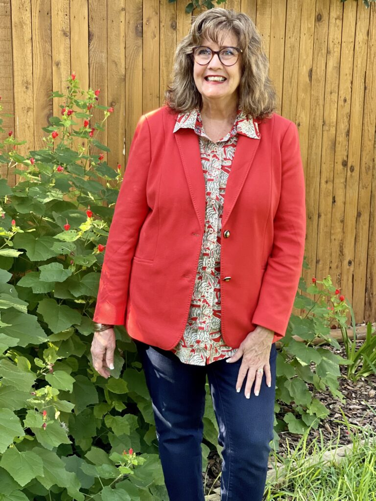 Style Refresh 2021: Jackets with Jeans