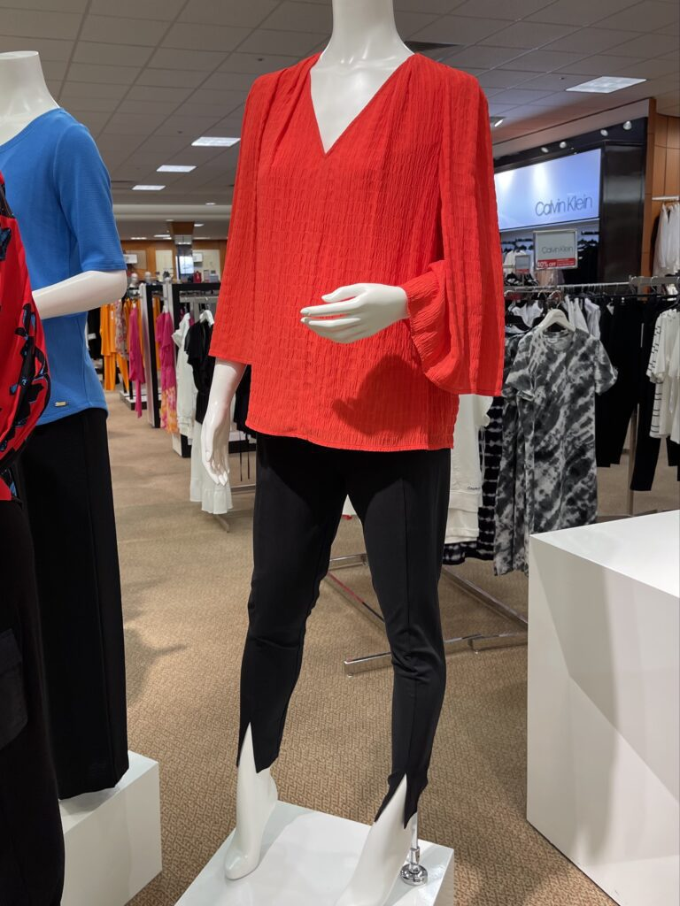 Would You Wear It - Casual Brights