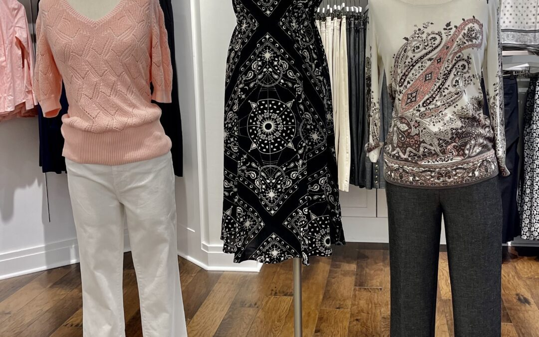 Would You Wear It – Soft Fall Transition