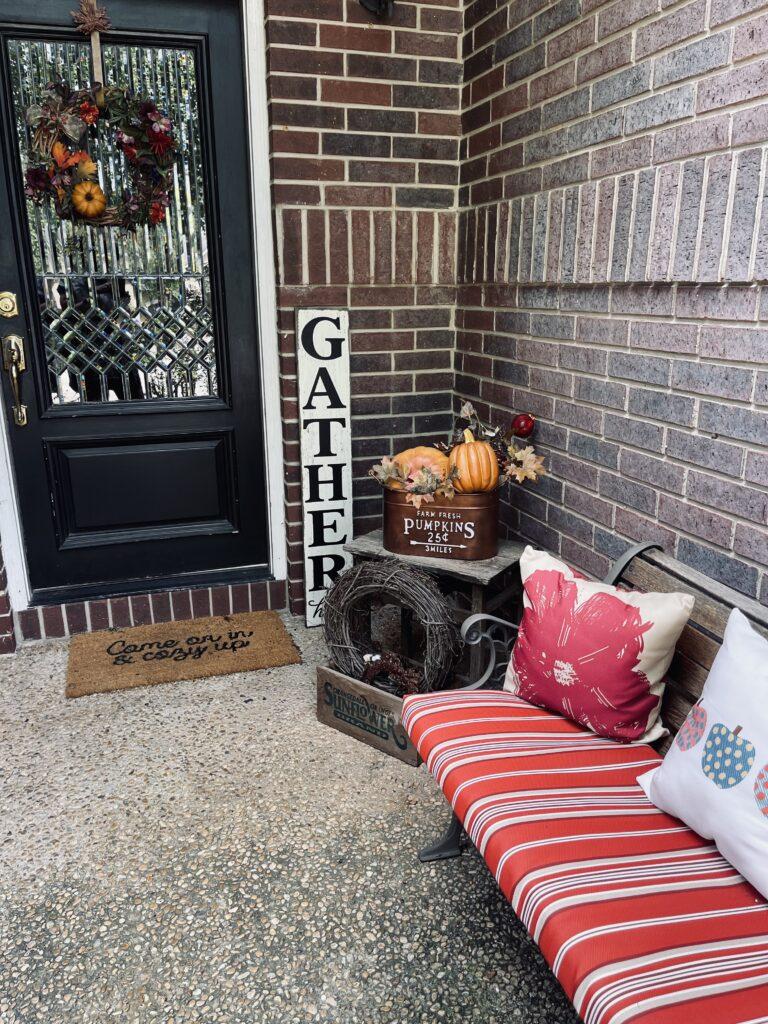 Fall 2021 Home Decor