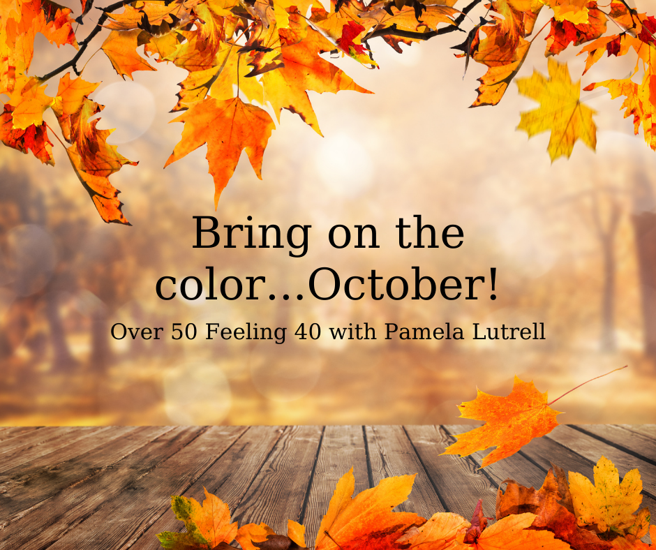 Fall Outfit #4: Celebrate October with fashion & food