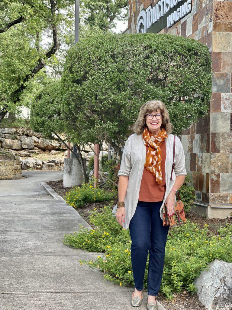 September's health reminders for post menopausal women