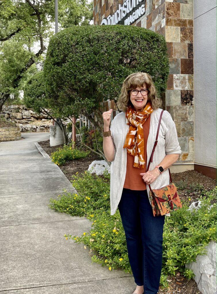 September's Health Reminders for Postmenopausal Women