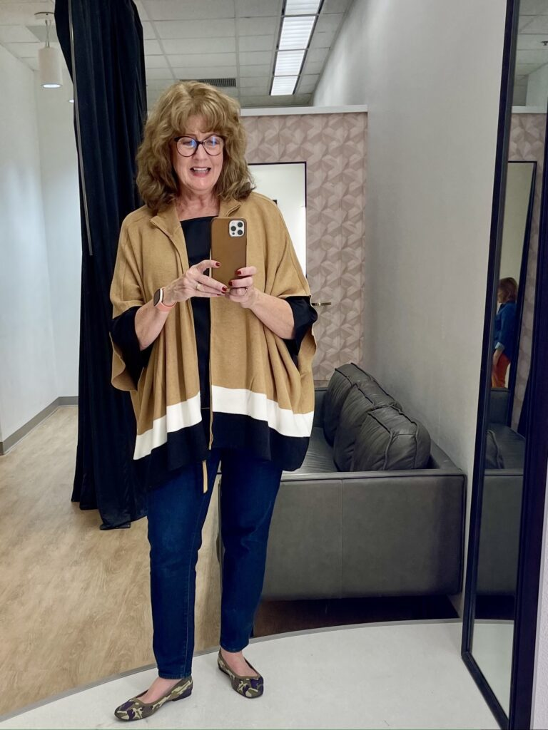 Shopping Fall Outfits at JCP with Leigh &Me