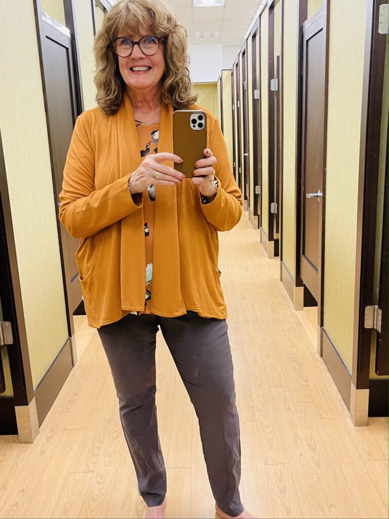 Shopping Fall Outfits at Koh's with Leigh & Me