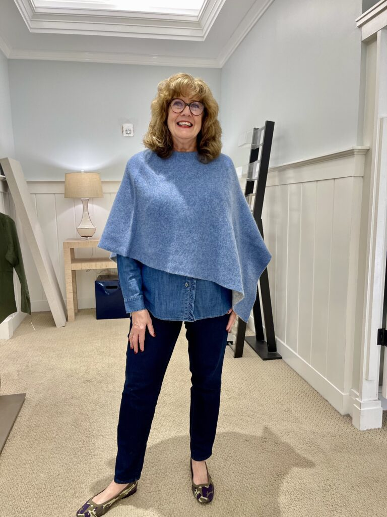 Shopping Talbots New Fall Collection with Leigh & Me