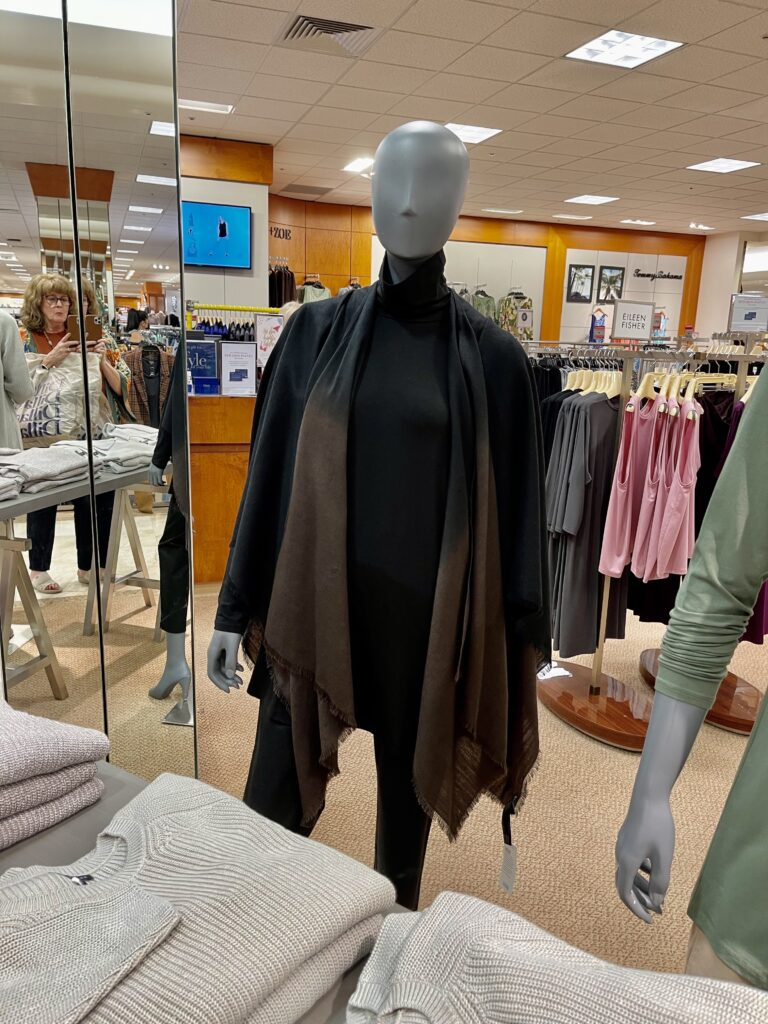 Would You Wear It - Eileen Fisher for Fall