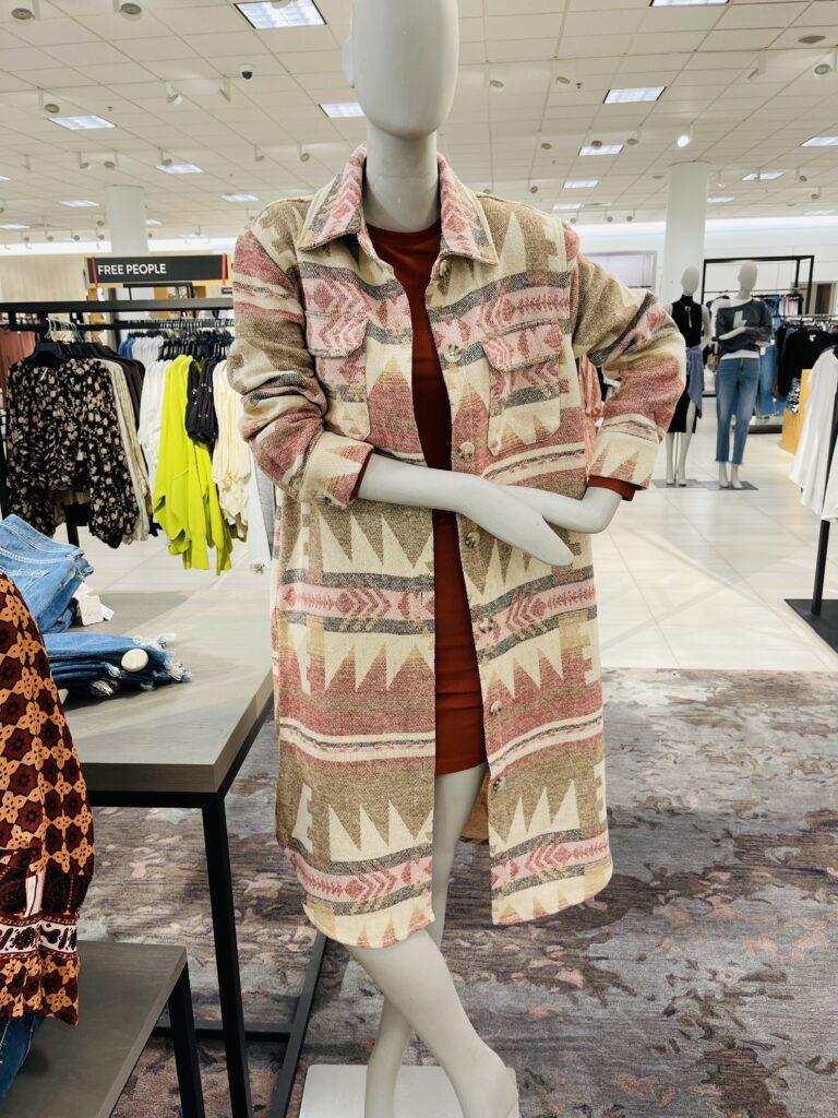 Would You Wear It - Fall Prints