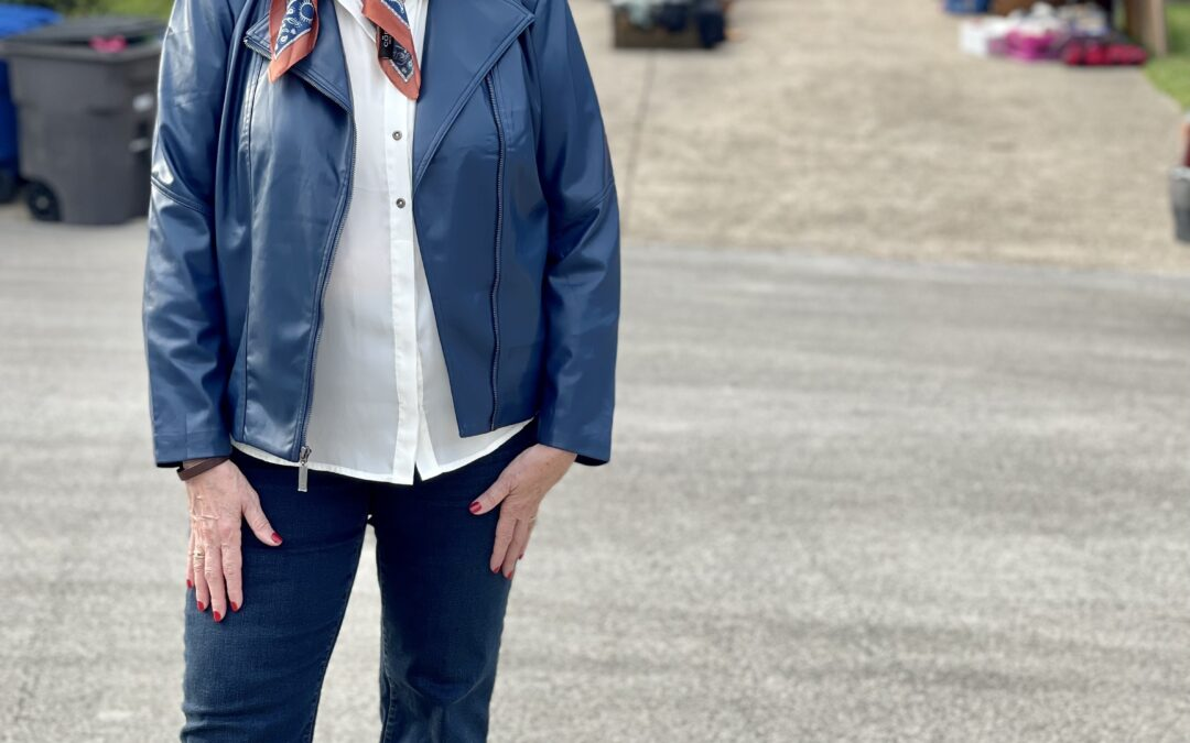 Chico's jackets for active women