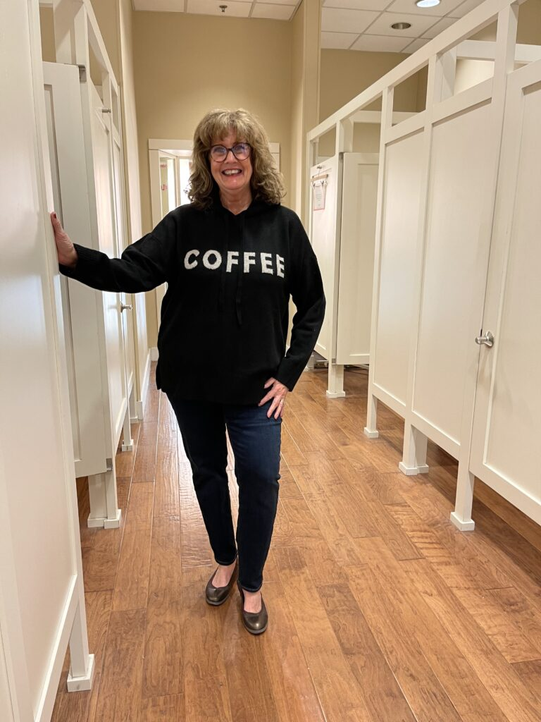 Shop Casual Fall at Loft with Leigh & Me