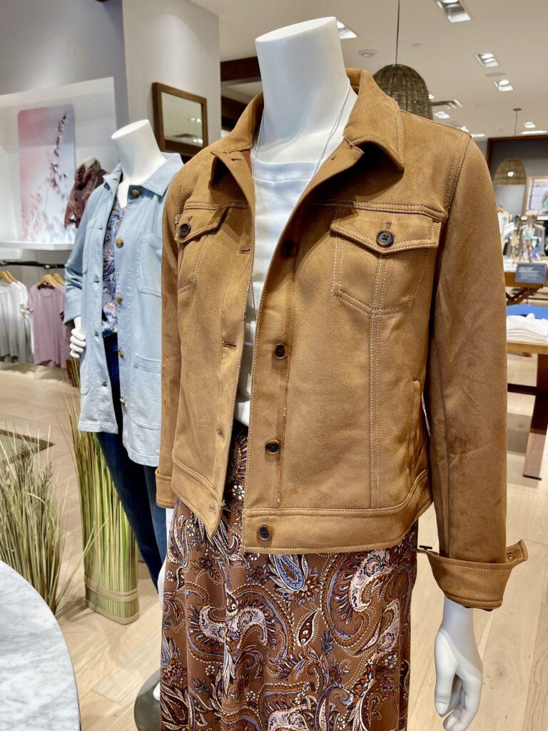 Would You Wear It - Fall Jackets