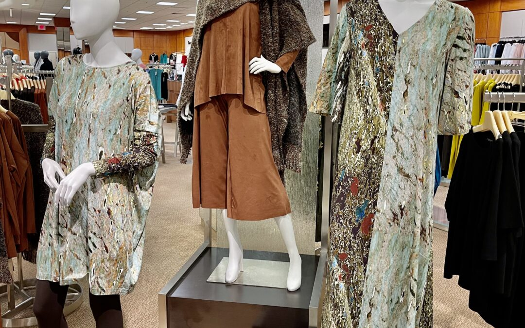Would You Wear It – New Fall Styles